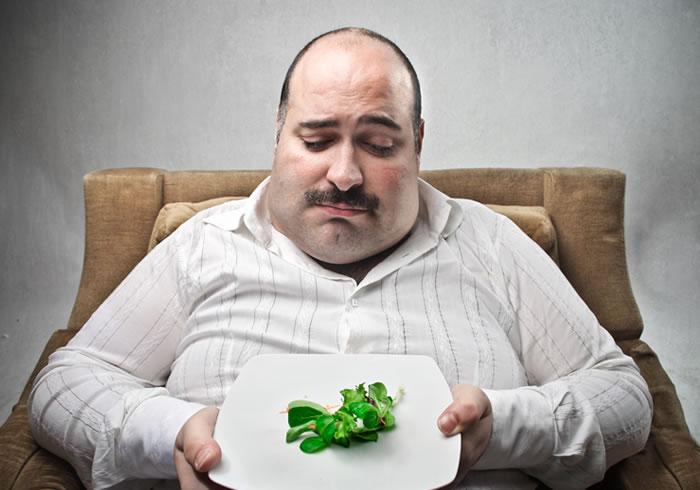 Dieta to nie znaczy pusty talerz...